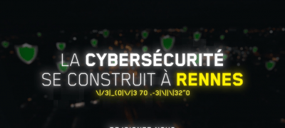 [VIDEO] Cybersecurity is recruiting in Rennes!
