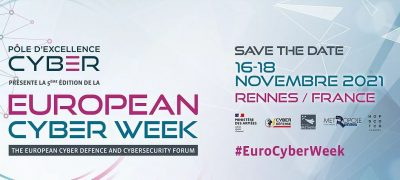 European Cyber Week – Call for Papers