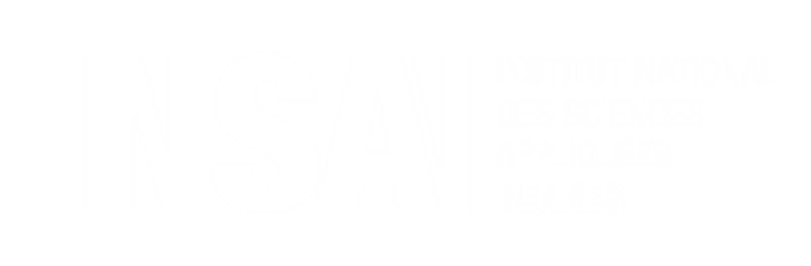 Logo Insarennes Developpe Blanc Rvjb